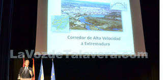 2020: AVE EXTREMADURA Y TREN ALTAS PRESTACIONES MADRID-LISBOA. 2023: AVE MADRID-LISBOA