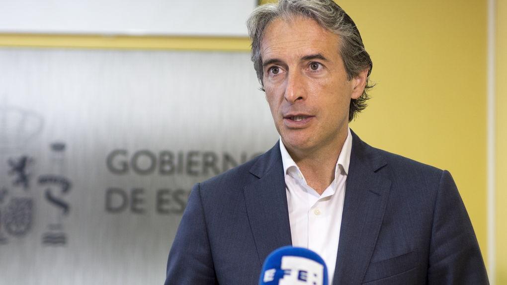 """De la Serna: """"El Corredor es la infraestructura más importante"""" (EL PERIÓDICO MEDITERRANEO.COM)"""