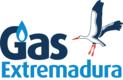 logo Gas Extremadura