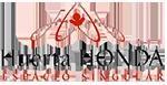 logo Huerta Honda