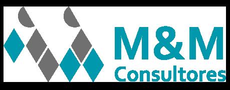 logo M&M consultores
