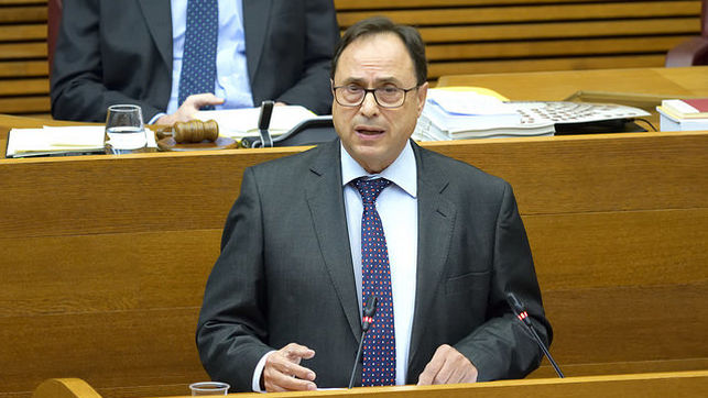 Soler reclama más dinero en los presupuestos para el Corredor Mediterráneo (LA VANGUARDIA.COM)