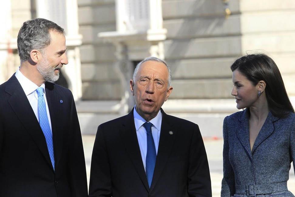 (Español) España y Portugal abren este miércoles su frontera tres meses y medio después