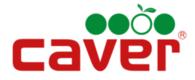 logo caver