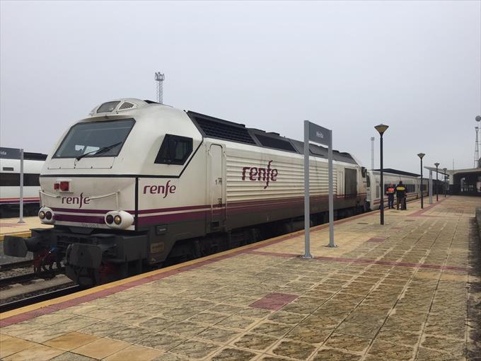 O Talgo retorna hoje à Extremadura depois de uma década sem serviço (EL PERIÓDICO DE EXTREMADURA.COM)