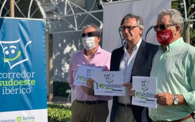 A Plataforma de Negócios da Rede Ibérica do Sudoeste inicia uma campanha de verão