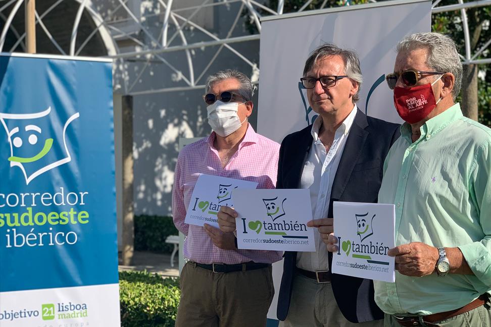 (Español) La Plataforma empresarial Sudoeste Ibérico en Red inicia una campaña de verano