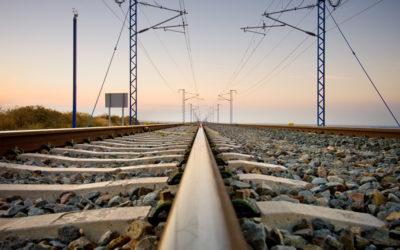 O Corredor Sudoeste Ibérico apresenta alegações para melhorar a ligação com Madrid antes da chegada do AVE (comboio de alta velocidade)
